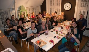 workshop chocola
